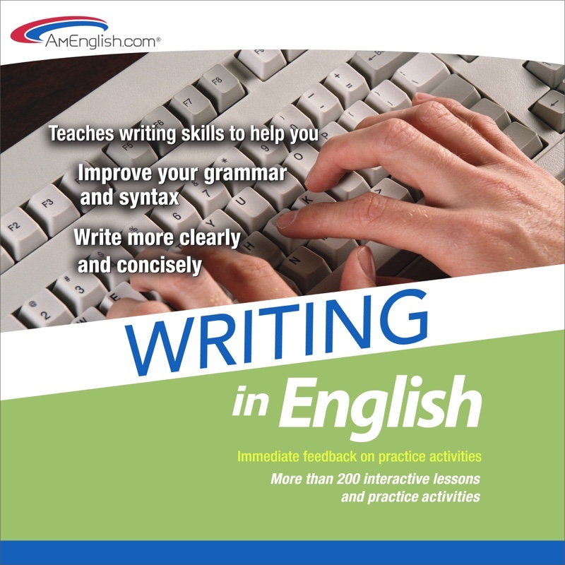 Writing skills CE courses