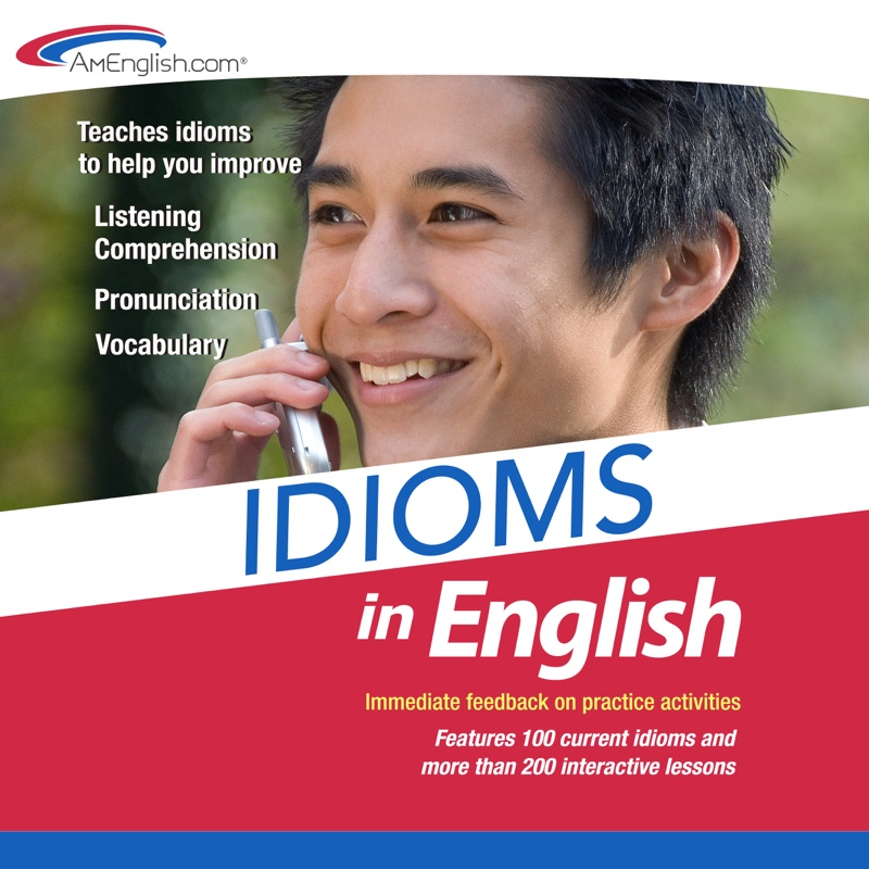 Idioms in English videos from AmEnglish.com