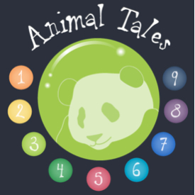 Animal Tales with TOEFL vocabulary