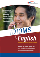Idioms in English from AmEnglish.com