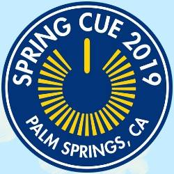 CUE Spring Conference 2019