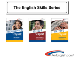AmEnglish.com English Skills Series