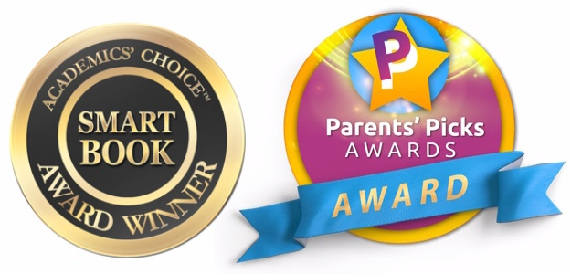 Read Aloud eBooks Smart Book Award